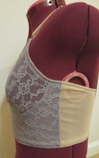 basic stitch | watson bra and panty