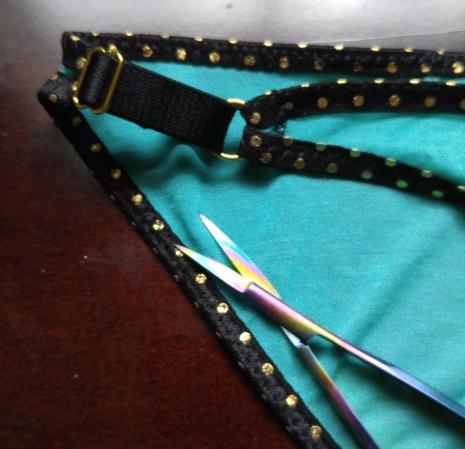 basic stitch   Ohhh Lulu Nora Panties